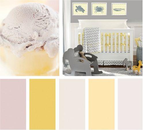 Quieres un color unisex para el cuarto de tu bebé? - LEMONBE – El ...