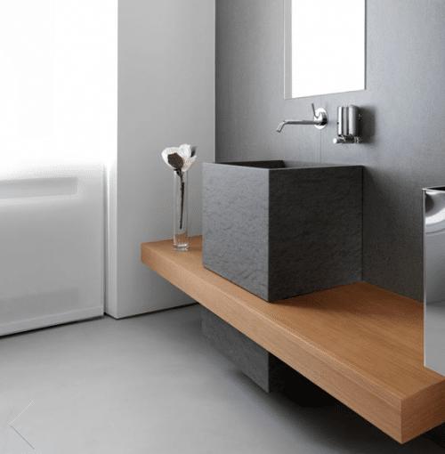 Baño Estilo Contemporaneo:estilos de lavabos para tu baño – LEMONBE – El color, olor y