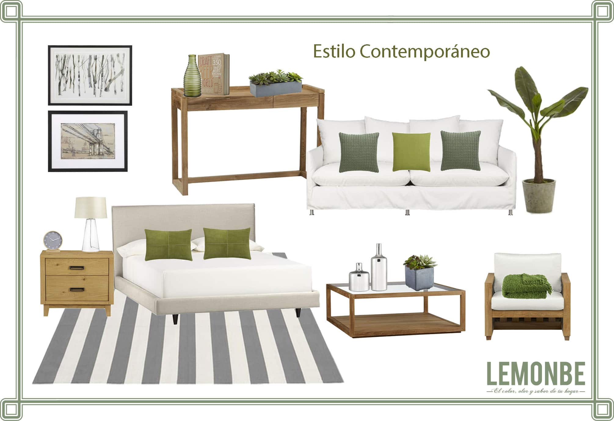 Estilo contemporaneo lemonbe com for Estilo contemporaneo moda