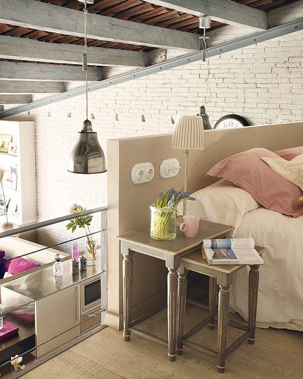 Loft en barcelona lemonbe el color olor y sabor de tu for Curso de interiorismo barcelona