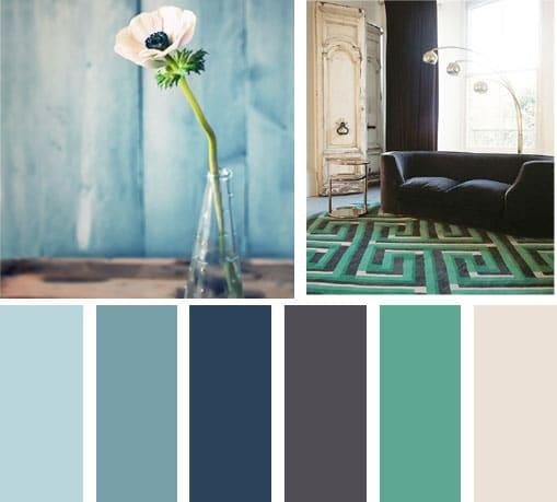 Colores de invierno - LEMONBE – El color, olor y sabor de tu hogar ...