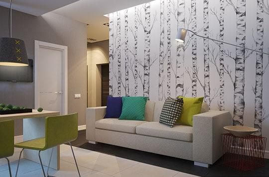 un departamento para una familia joven lemonbe el color olor y sabor de tu hogar lemonbe. Black Bedroom Furniture Sets. Home Design Ideas