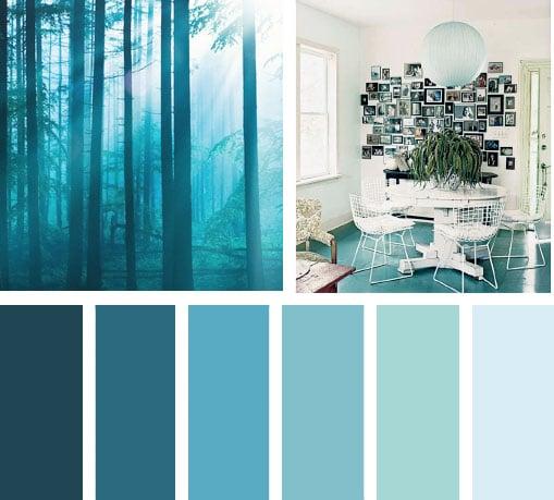 Verde archivos p gina 2 de 2 lemonbe el color olor y sabor de tu hogar lemonbe el color - Gamas de colores azules ...
