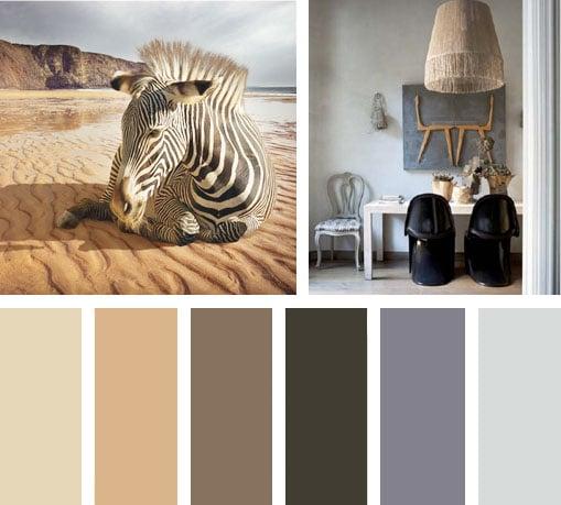 Paletas de color lemonbe com - Paleta de colores neutros ...
