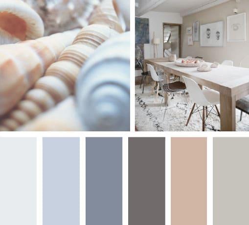 Blanco lemonbe com - Paleta de colores neutros ...