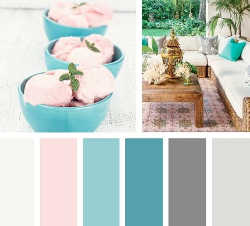 Paleta de colores lemonbe com - Colores que pegan con el azul ...