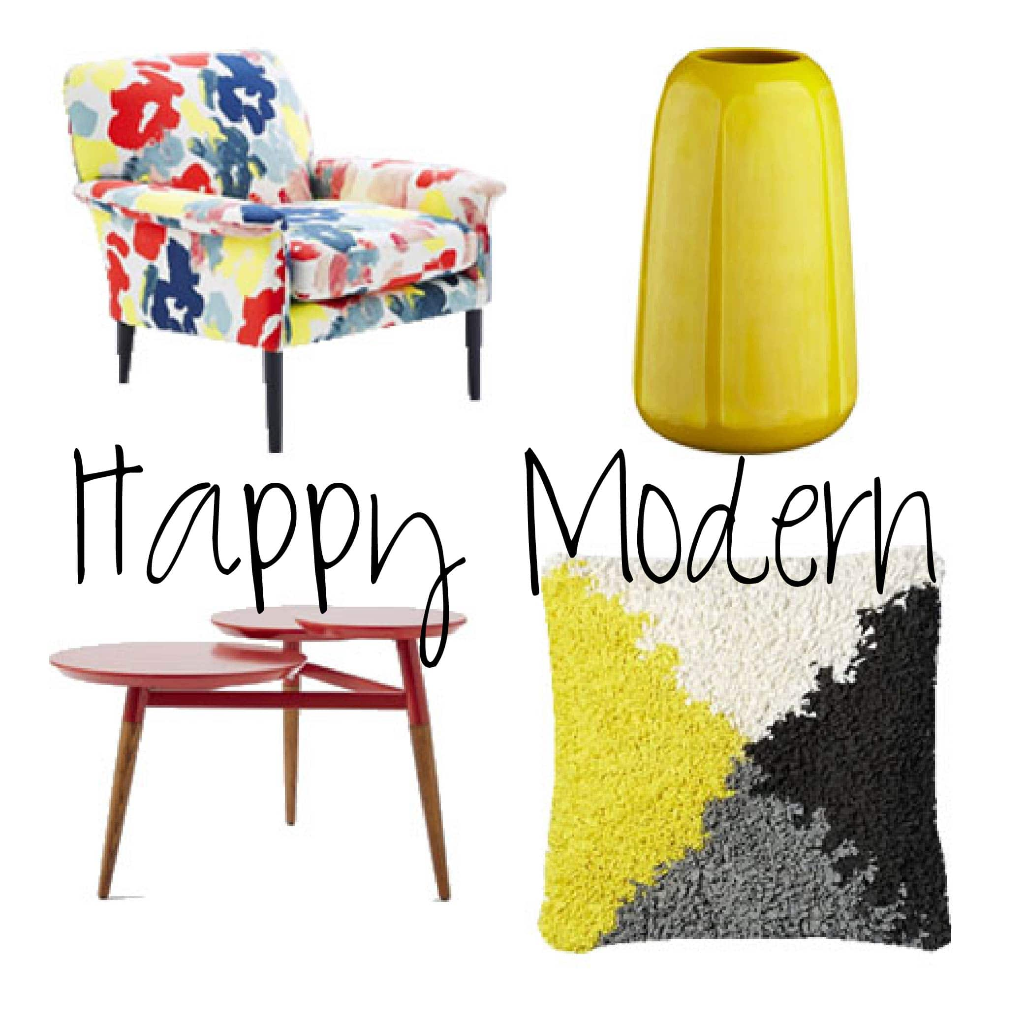 LEMONBE_Estilo_Happy_modern