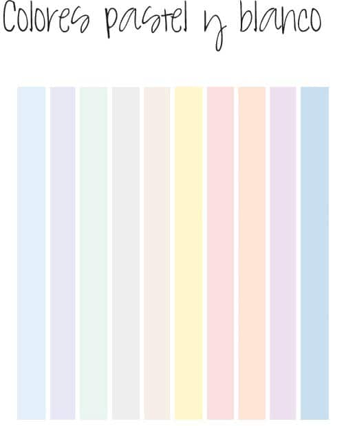 LEMONBE_Spa_Life_Colores_Pastel