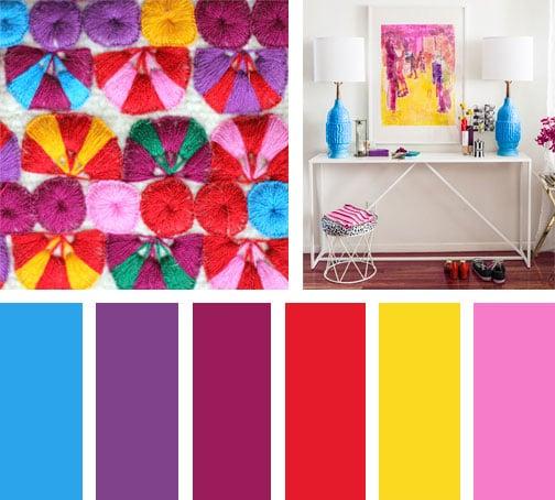 Sabores dulces lemonbe el color olor y sabor de tu for Paleta de colores grises para paredes