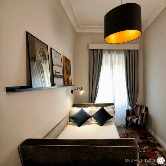 10 ideas para rec maras juveniles lemonbe el color - Cuadros habitaciones juveniles ...