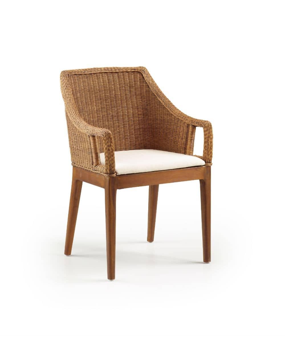 conoce los estilos de moda para muebles de madera