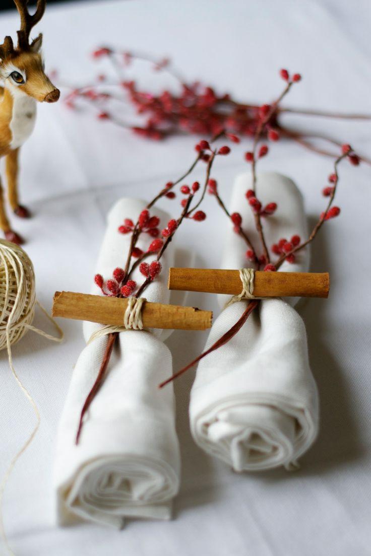 LEMONBE-Cómo arreglar tus servilletas en la cena de Navidad-01