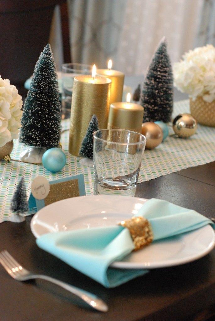 LEMONBE-Cómo arreglar tus servilletas en la cena de Navidad-02