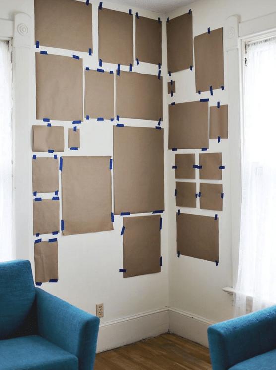 Como decorar una awesome lemonbecmo decorar una pared con - Como decorar las paredes ...