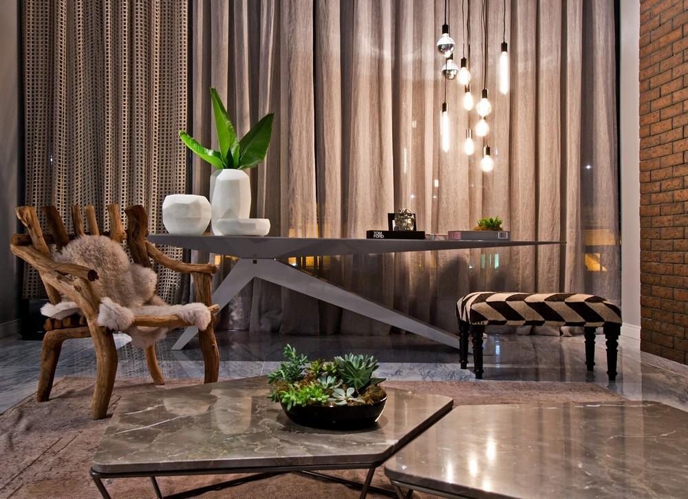 LEMONBE-El Arte y Diseño Contemporáneo fusionados en un departamento-14