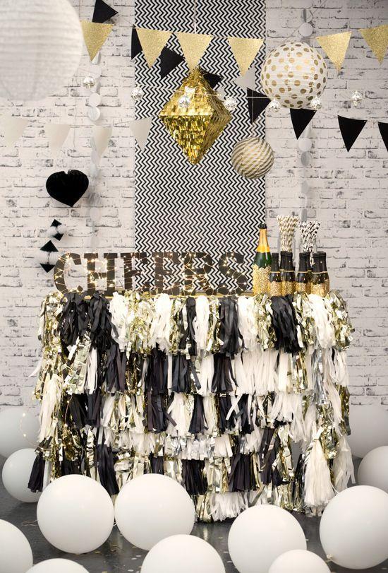 LEMONBE-Ideas de decoración para la fiesta de Año Nuevo-08