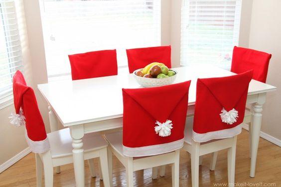 ideas hechas por ti para decorar en navidad
