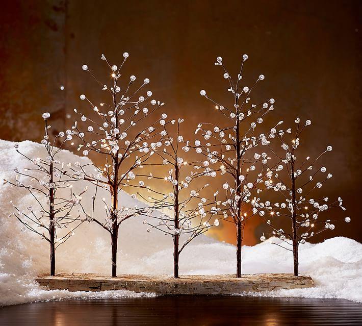 10 objetos para decorar esta navidad lemonbe el color for Objetos de navidad