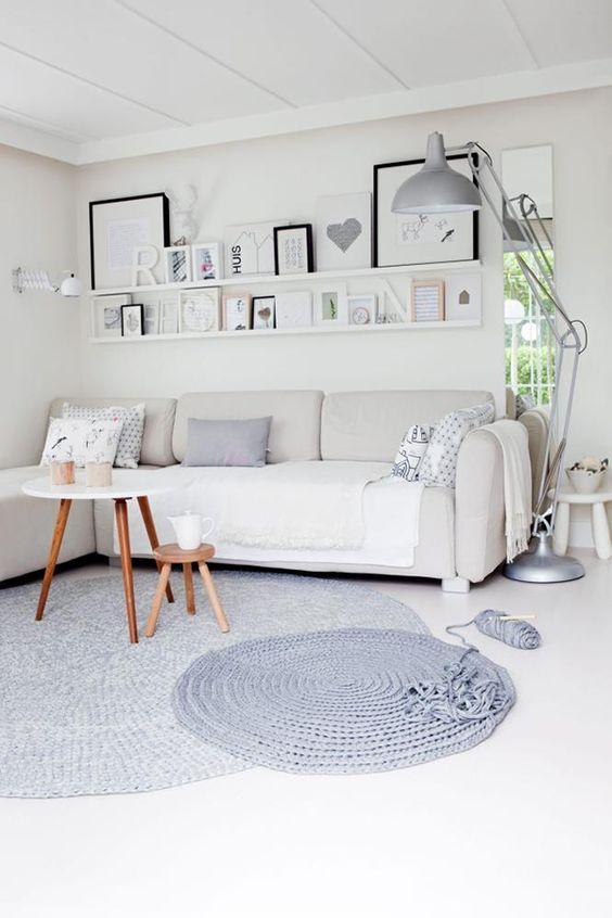 Cómo hacer que tu casa se vea más grande utilizando muebles ...