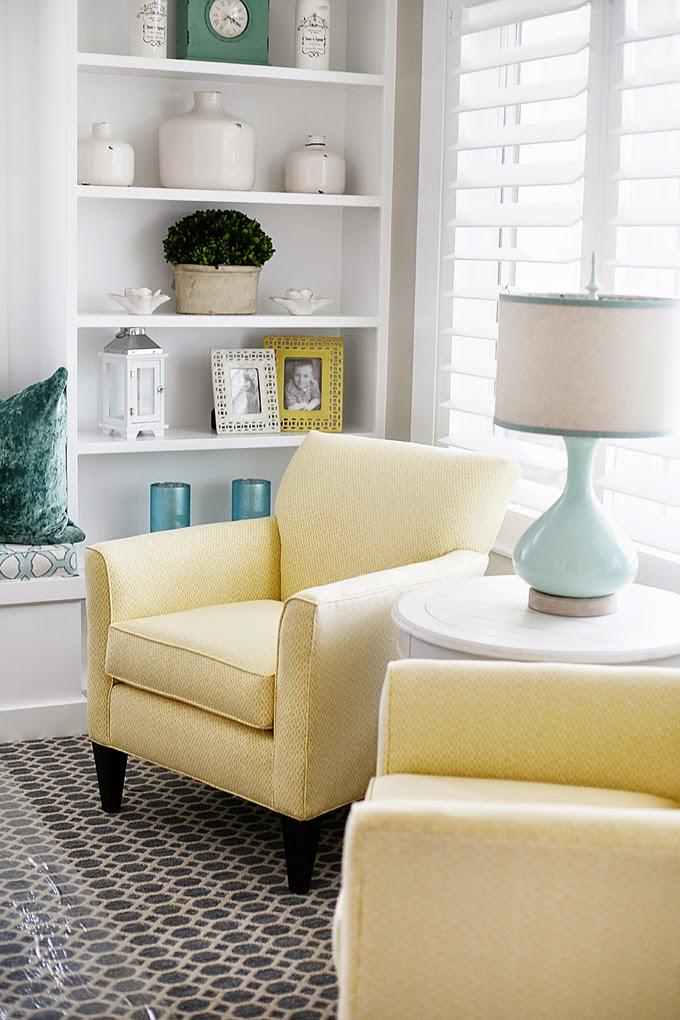 El color turquesa invade este hogarlemonbe el color for Colores para el hogar
