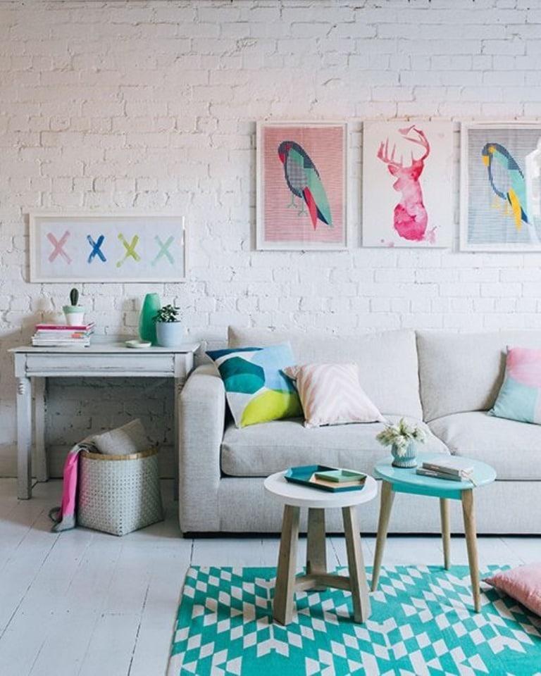 Tendencias en decoraci n para el 2016lemonbe el color for Tendencias hogar 2016