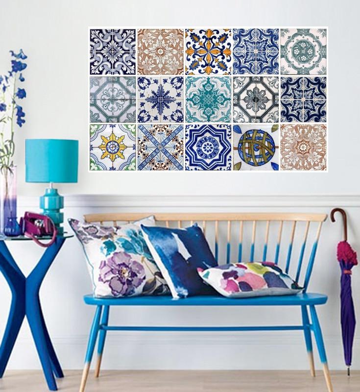 Tendencias en decoraci n para el 2016lemonbe el color for Pintura para racholas