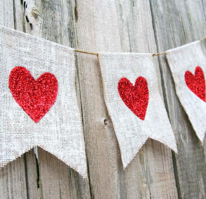 C mo decorar tu mesa para el d a de san valent n lemonbe el color olor y sabor de tu hogar - Decorar para san valentin ...