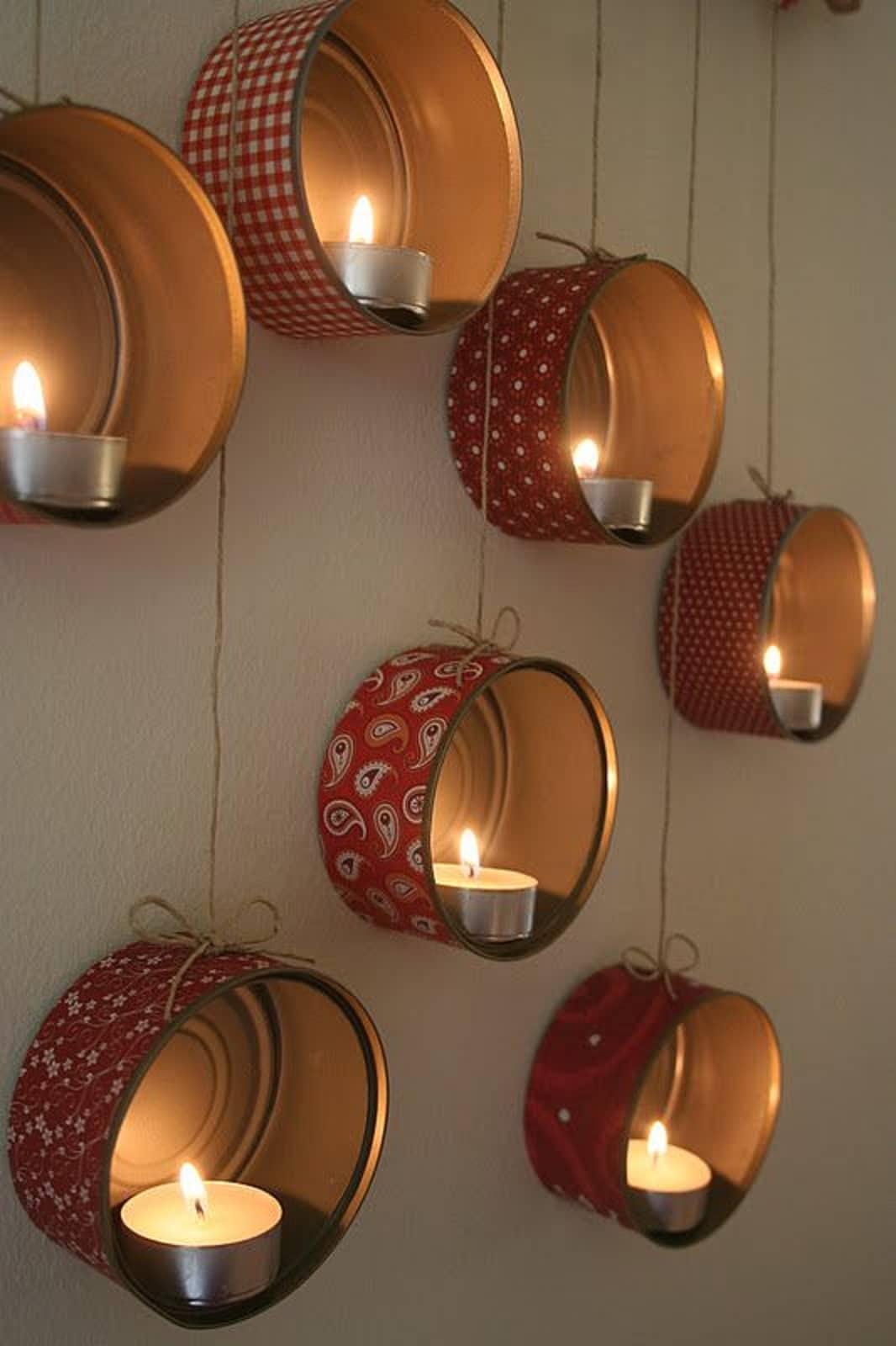 Ideas Para Decorar Con Velas Lemonbelemonbe El Color Olor Y - Ideas-para-decorar-velas