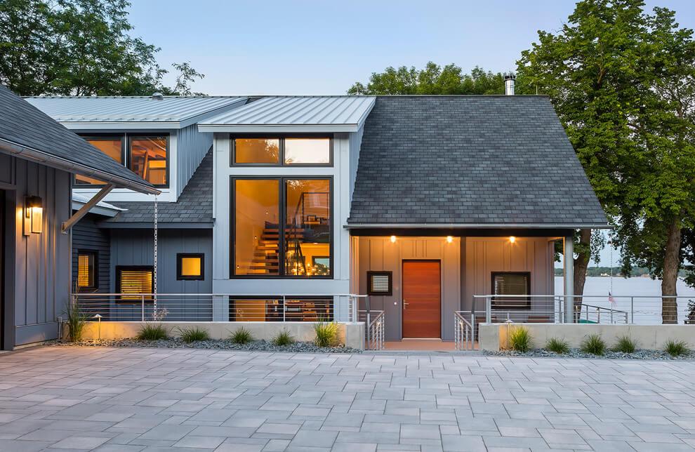 La casa del lago un sue o hecho realidad lemonbe el - La casa del lago ...