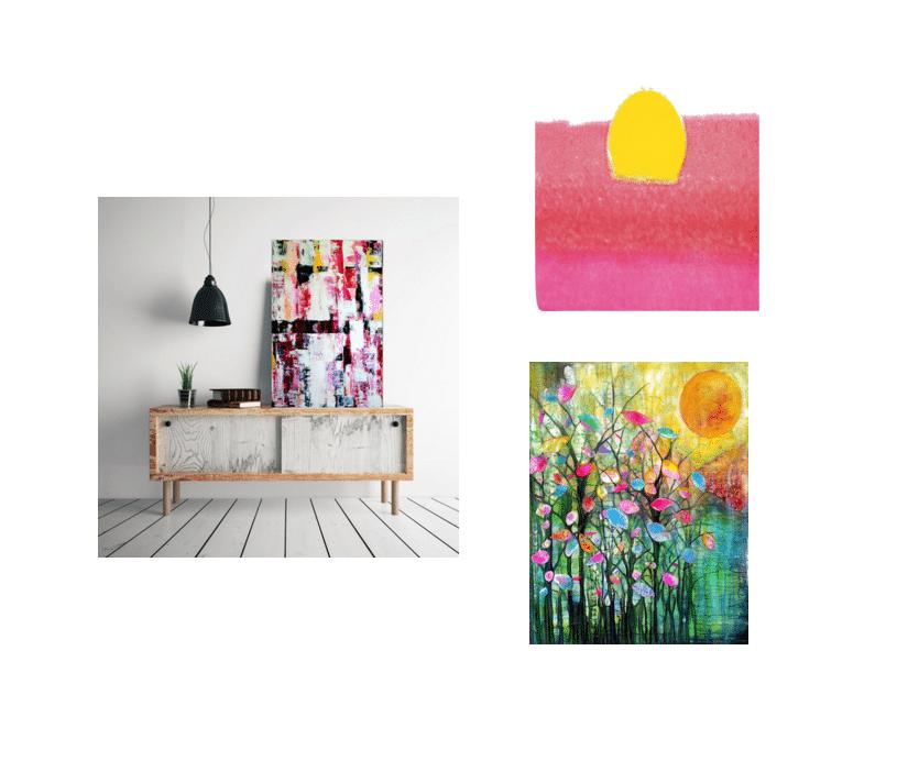 C mo renovar tu hogar en primavera lemonbe el color for Renovar hogar