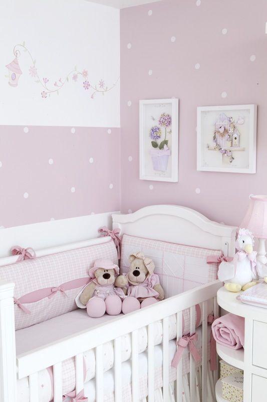 Consejos para planificar la decoración del cuarto del bebé - LEMONBE ...