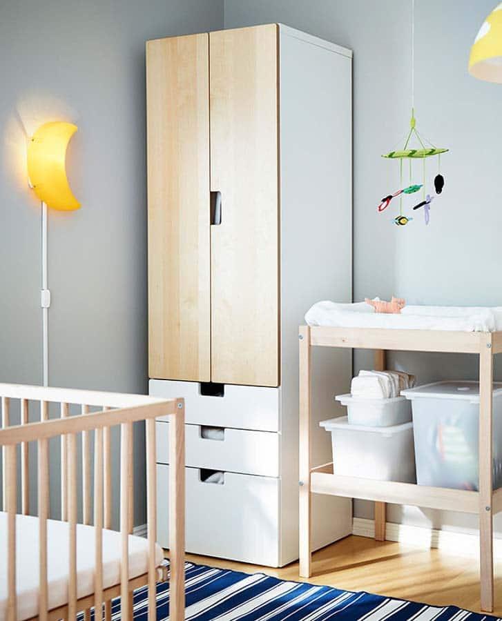 Consejos para planificar la decoración del cuarto del bebé ...