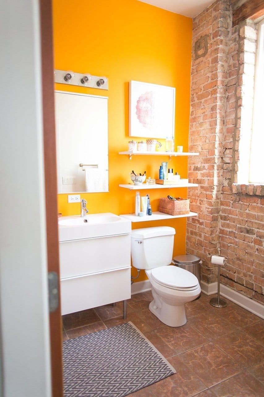 lemonbe-Vintage contemporáneo y hermoso así es este hogar en Chicago-14