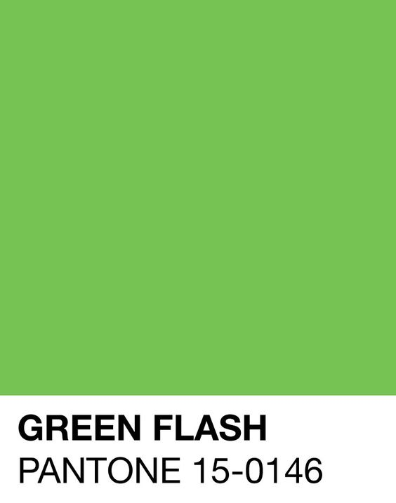 C mo combinar el color verde en tu hogar lemonbe el for Colores de granito verde