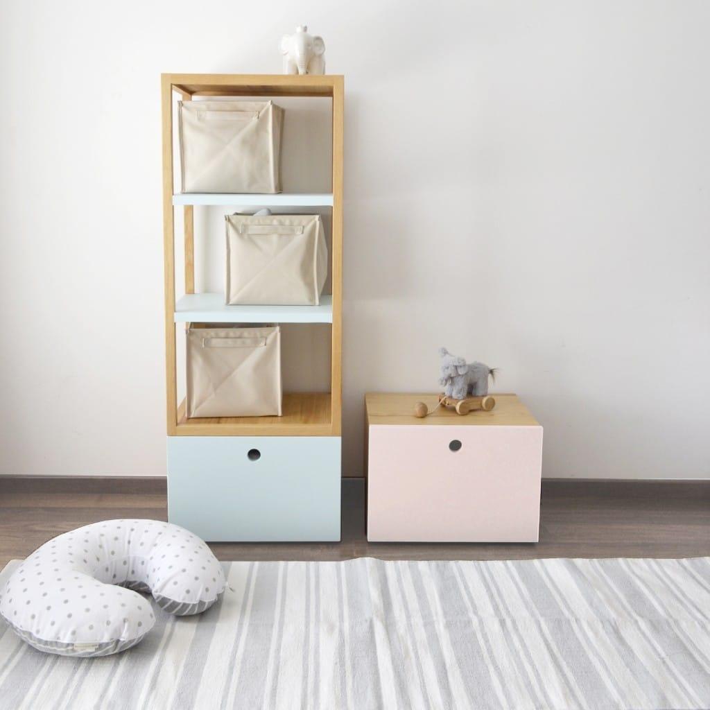 c mo elegir los muebles adecuados para los ni os lemonbe On mobiliario sobre diseno