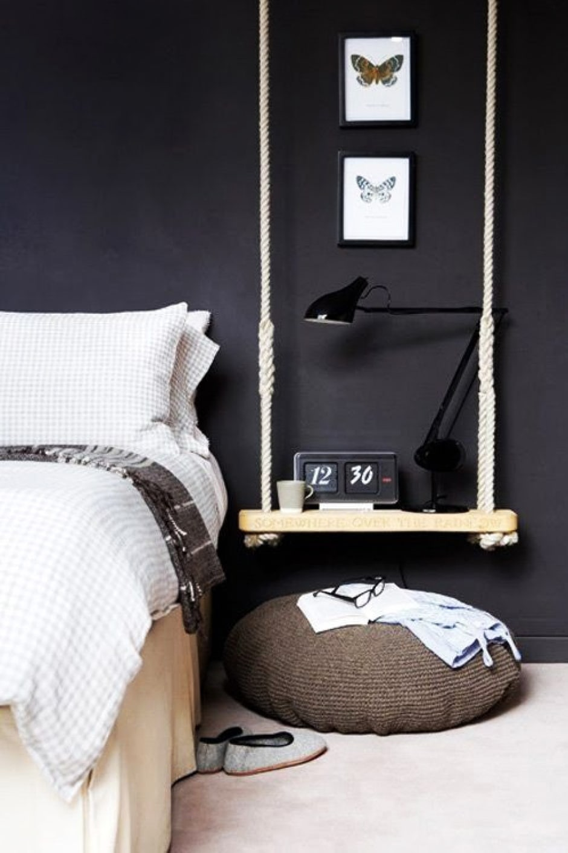 lemonbe-Ideas para colocar un columpio dentro de tu casa-05