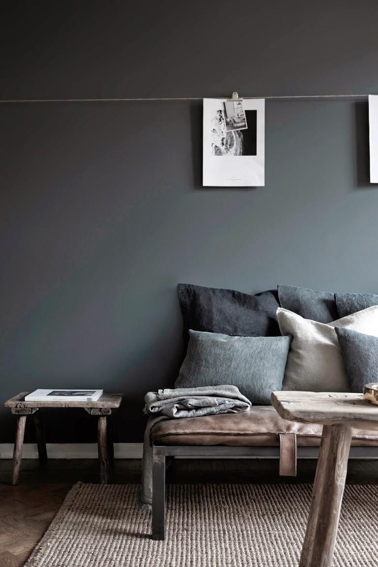 lemonbe-El gris el tono protagonista de este departamento-06
