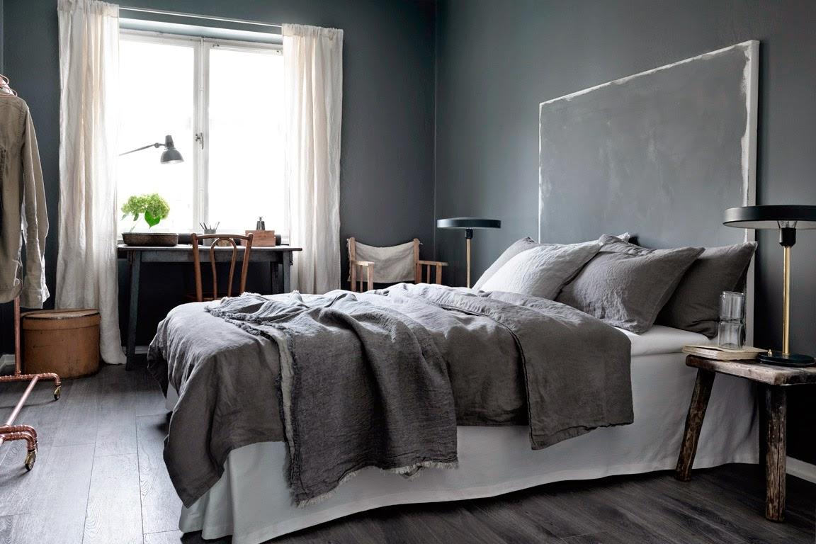 lemonbe-El gris el tono protagonista de este departamento-09