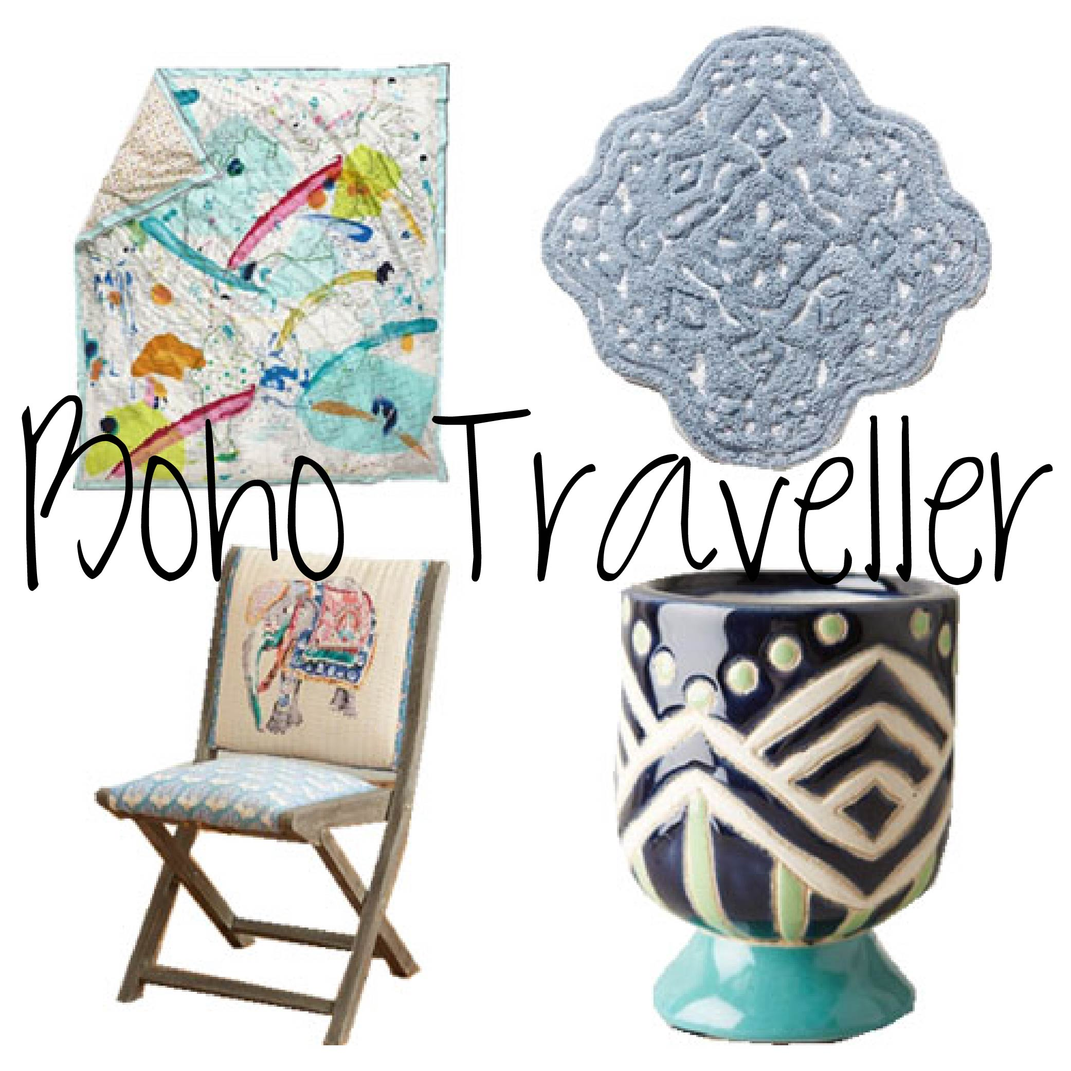 LEMONBE_Estilo_Boho_Traveller