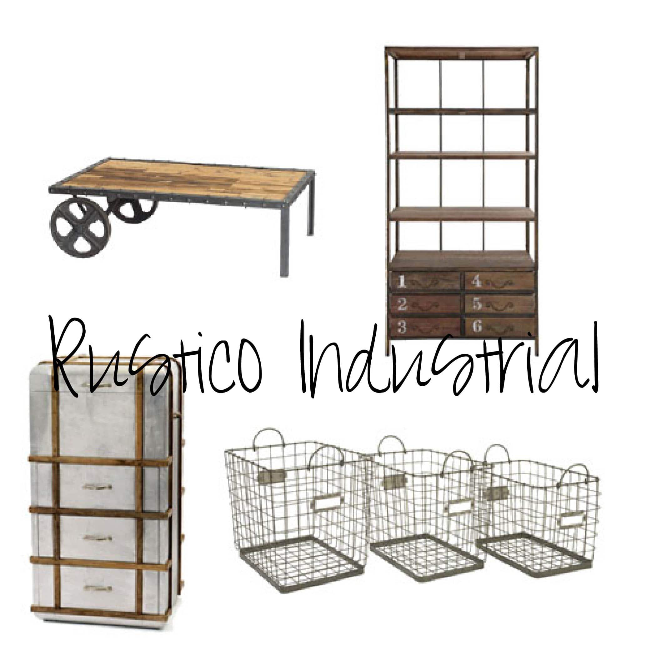 LEMONBE_Estilo_Rustico_industrial