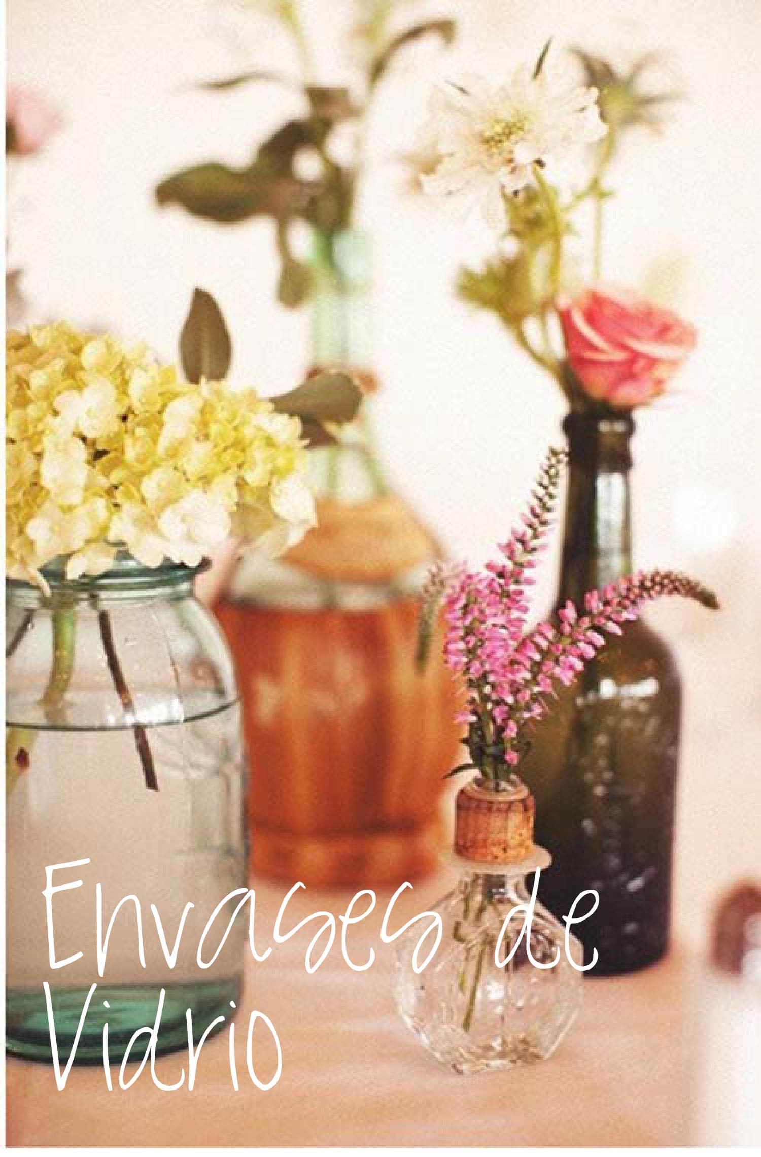 LEMONBE_Marzo_2015_primavera_flores_envases de vidrio