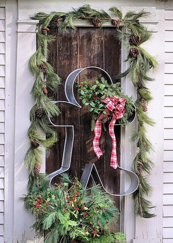 LEMONBE-10 ideas hechas por ti para decorar en Navidad-02