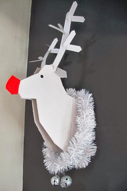 LEMONBE-10 ideas hechas por ti para decorar en Navidad-10