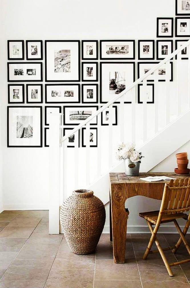 LEMONBE-Cómo decorar una pared con fotografías-01