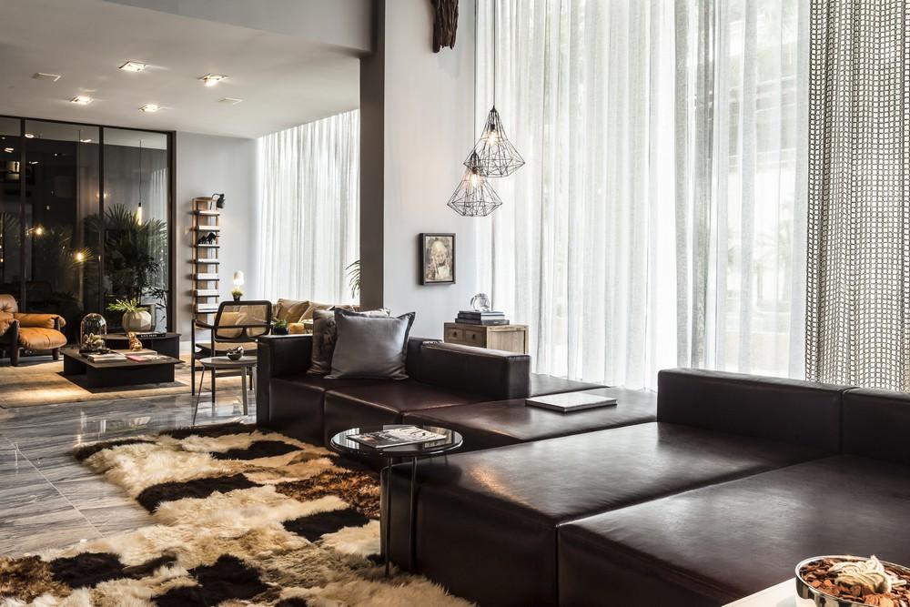LEMONBE-El Arte y Diseño Contemporáneo fusionados en un departamento-04