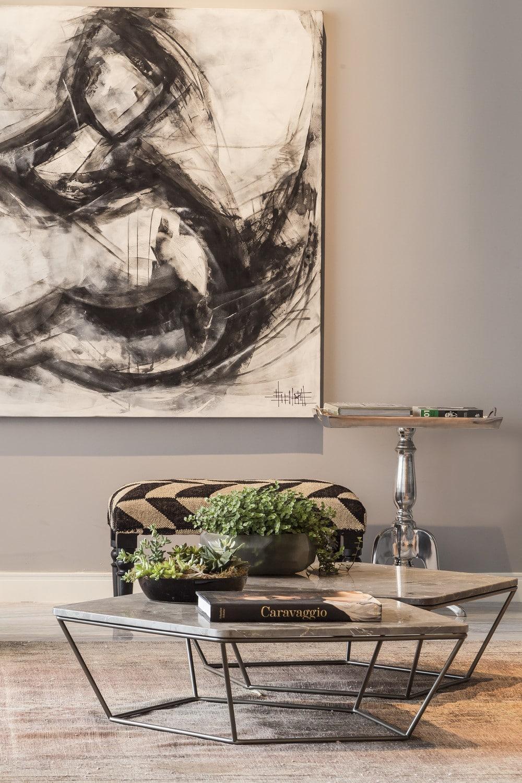LEMONBE-El Arte y Diseño Contemporáneo fusionados en un departamento-10