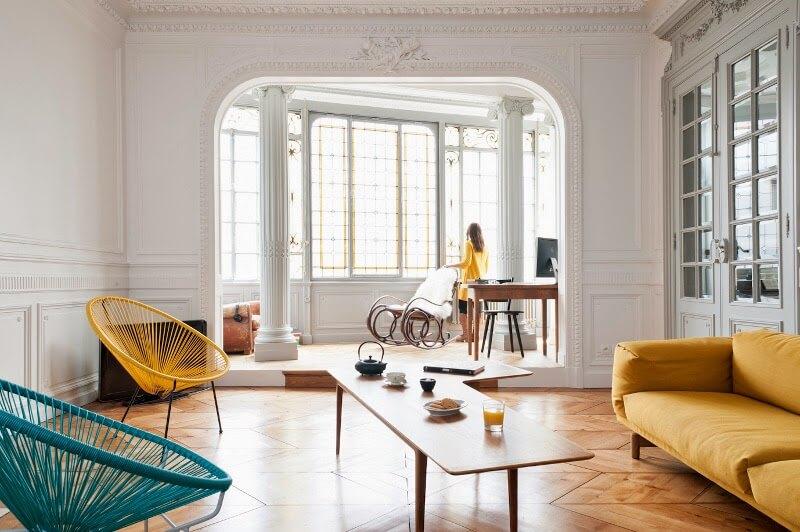 LEMONBE-Un viejo departamento con un diseño contemporáneo-01