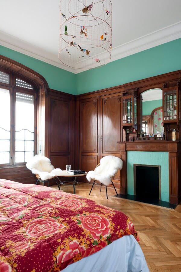 LEMONBE-Un viejo departamento con un diseño contemporáneo-12