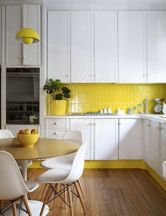lemonbe-Ideas de cocinas llenas de color-03