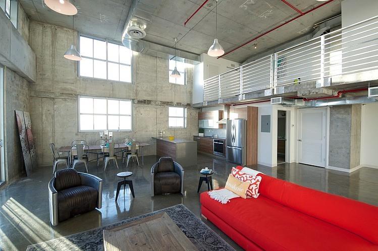 lemonbe-Un loft industrial perfecto para Miami-01